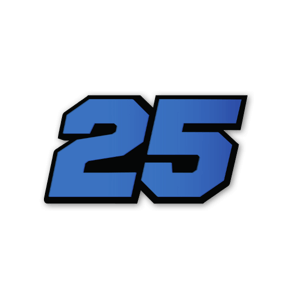 Racer - 25 blue