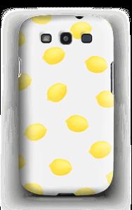 Summer lemon