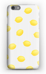 Citrons blanc Coque  IPhone 6s