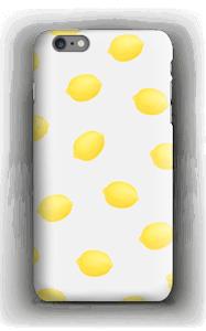 Kesäiset sitruunat kuoret IPhone 6s Plus