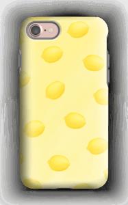 Gula sommarcitroner
