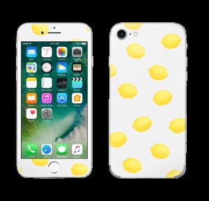 Sitruunat tarrakuori IPhone 7