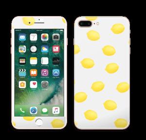 Citrons  Skin IPhone 7 Plus