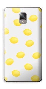 Citrons  Skin OnePlus 3T