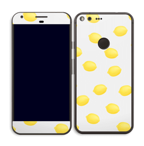 Citrons  Skin Pixel XL