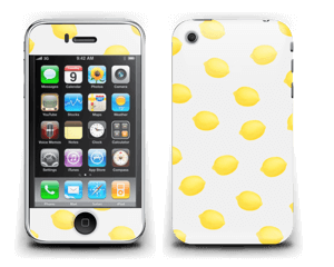 Limones Vinilo  IPhone 3G/3GS