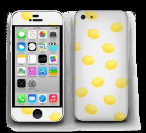 Citrons  Skin IPhone 5c