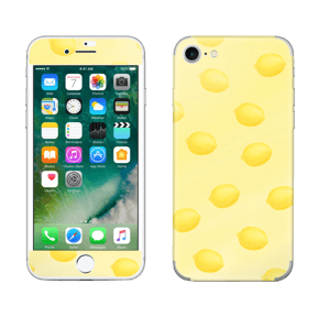 Sitruuna tarrakuori IPhone 7