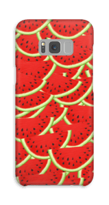 Multi-pastèque Coque  Galaxy S8 Plus