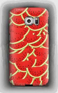 Vesimelonit kuoret Galaxy S6 Edge