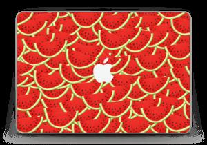 """Multi-pastèques Skin MacBook Pro Retina 13"""" 2015"""