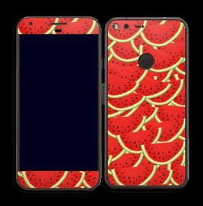 Multi-pastèques Skin Pixel XL