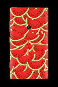 Vesimeloni tarrakuori Nokia Lumia 920
