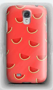 Vesimeloona kuoret Galaxy S4