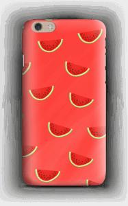 Vesimeloni kuoret IPhone 6 Plus