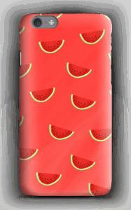 Pastèques rouges Coque  IPhone 6s