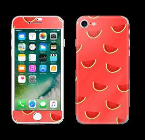 Vesimelonia tarrakuori IPhone 7