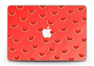 "Pastèques rouge Skin MacBook Pro Retina 13"" 2015"