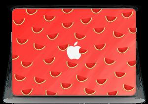 "Pastèques rouge Skin MacBook Air 13"""
