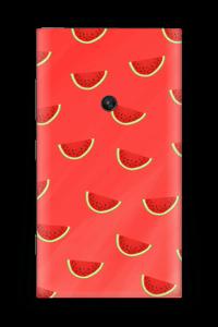 Vesimelonia tarrakuori Nokia Lumia 920