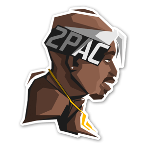 ThugLife  sticker