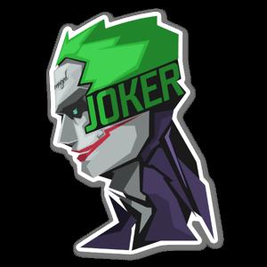 Got Jokes sticker