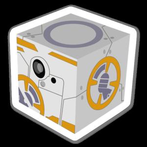 BB-8 sticker