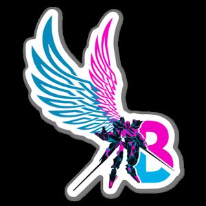 BOSSLOGIC Arms  sticker