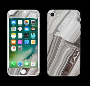 Pehmeä  tarrakuori IPhone 7