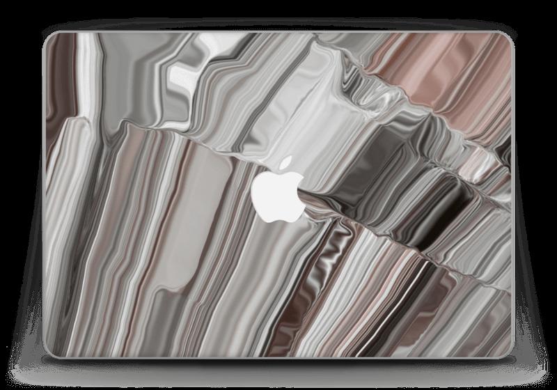 "Skin texture fusion Skin MacBook Pro Retina 13"" 2015"