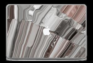 Smooth Skin Skin MacBook Pro 17