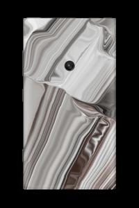Pehmeä  tarrakuori Nokia Lumia 920