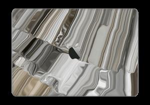 """Smeltend goud Skin MacBook Pro 13"""" 2016-"""