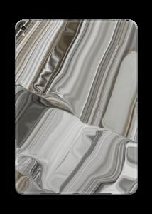 Skin Melting Gold Skin IPad Pro 9.7