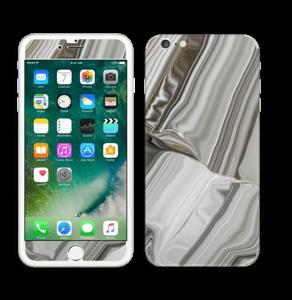 Skin Melting Gold Skin IPhone 6 Plus