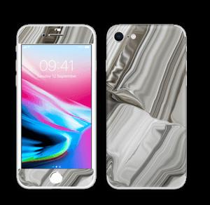 Skin Melting Gold Skin IPhone 8