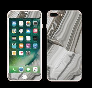 Skin Melting Gold Skin IPhone 7 Plus
