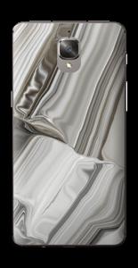 Skin Melting Gold Skin OnePlus 3