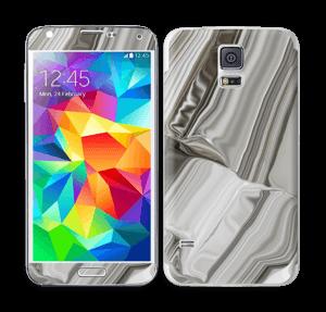 Skin Melting Gold Skin Galaxy S5