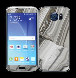 Skin Melting Gold Skin Galaxy S6