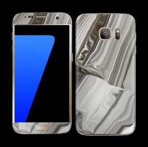 Skin Melting Gold Skin Galaxy S7