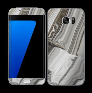 Skin Melting Gold Skin Galaxy S7 Edge
