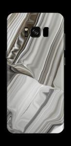 Melting Gold  Skin Galaxy S8