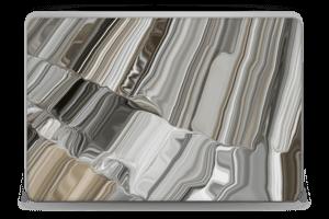 Melting Gold Skin Laptop 15.6