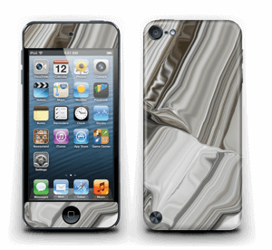 Skin Melting Gold Skin IPod Touch 5th Gen