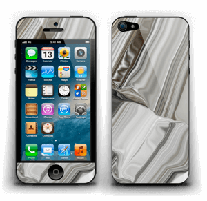 Skin Melting Gold Skin IPhone 5