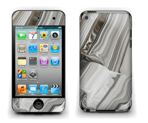 Skin Melting Gold Skin IPod Touch 4th Gen