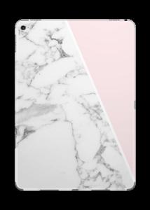 Skin marbre & rose Skin IPad Pro 9.7