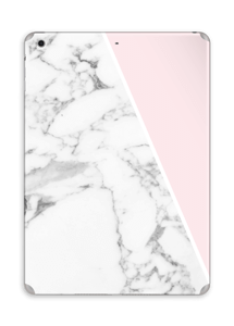 Skin marbre & rose Skin IPad Air