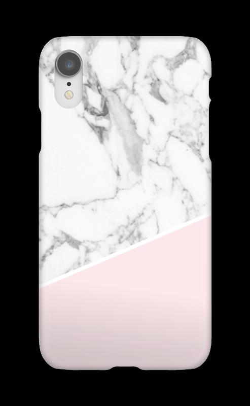 funda iphone xr marmol